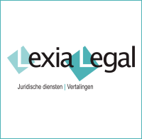 Logo Lexia Legal